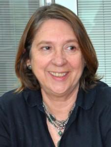 Cristina Buarque PE