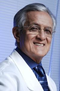 Dr  Hiram Lucas RJ