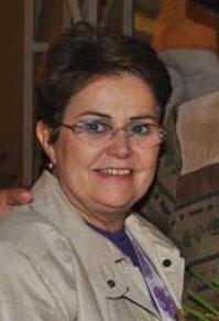 Maria Lucia Barbosa MS