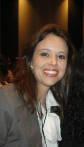 Nadine Farias Anflor  RS