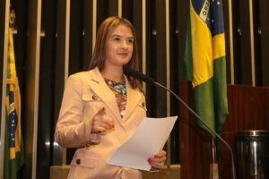 Foto: Facebook do PSDB-Mulher SP