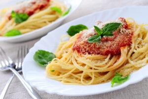 Espaguete-molho-tomate-manteiga-vilma