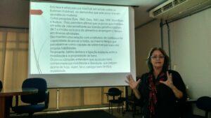 Professora Loreley Garcia