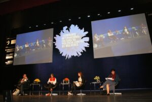 Primeira edição do Seminário teve a participação de ativistas e especialistas em mídia e violência contra a mulher