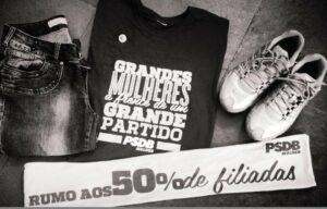 Galeria PSDB Mulher 3