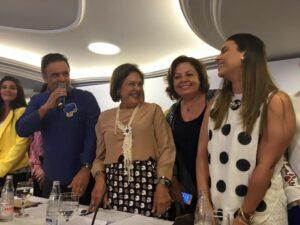 Facebook da deputada Mariana Carvalho