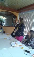 Em oficina de trabalho, tucanas defendem mais mulheres no parlamento