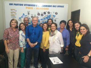 Foto: PSDB-Mulher AL