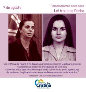 Banner Cristina Lopes Afonso