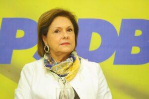 Foto: George Gianni/PSDB