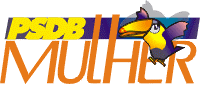 logomarca psdbmulher