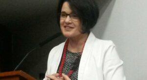 Nancy Thame destacou o pioneirismo do Estado de São Paulo no enfrentamento da violência, maior obstáculo para o empoderamento da mulher, segundo a ONU