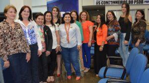 Foto: PSDB Mulher MS