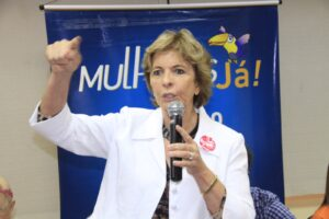 Foto: Assessoria do PSDB Mulher AL
