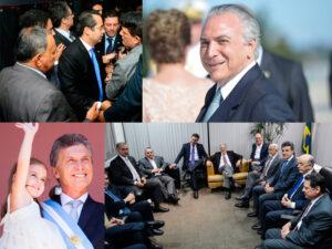 Montagem: PSDB Mulher