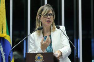 Dra. Adriana Melo - Foto: Geraldo Magela/Agência Senado
