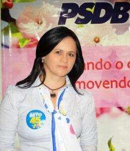 Mari Pessin - PSDB Mulher Curitiba