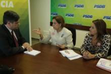 Foto: Jaciara Aires/LidPSDBSenado
