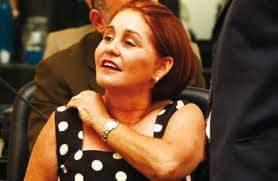 Prefeita Lucila Toledo