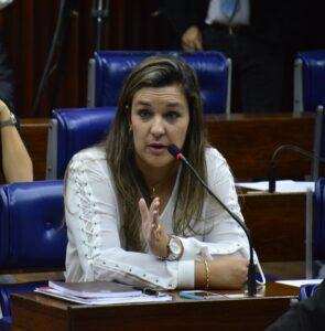 Foto Camila PSDB