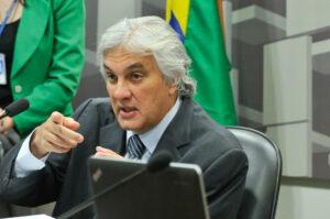 Foto: Geraldo Magela /Agência Senado