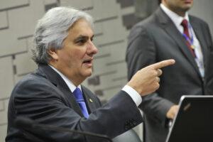 Foto: Foto: Geraldo Magela /Agência Senado