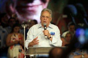 Foto: Igo Estrela/PSDB