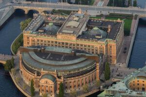 Suécia - Foto: Wikipédia