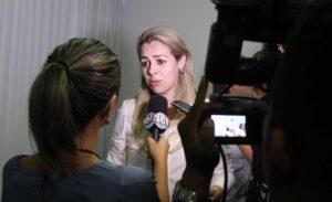 Cinthia Ribeiro em foto de Daniel Bezerra