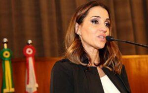 Juíza Tatiane Lima