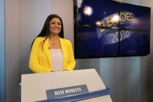 Rose Modesto