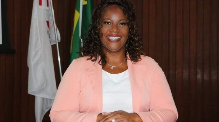 Claudirene Rodrigues