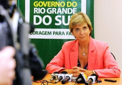 PRIMEIRA GOVERNADORA PELO PSDB É ELEITA