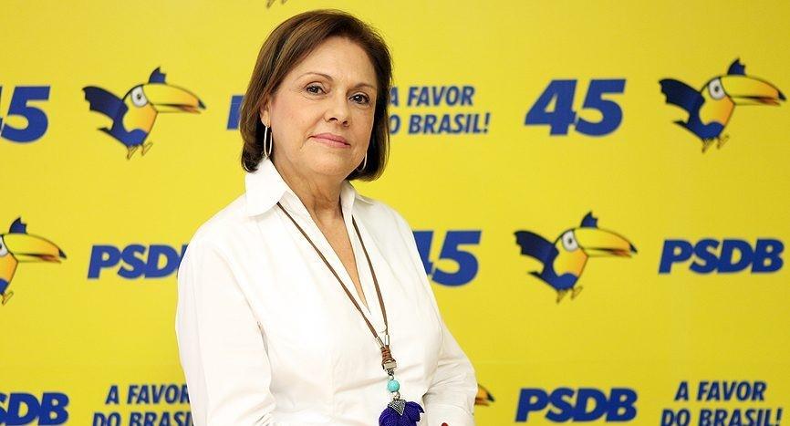 PSDB-MULHER OCUPA ESPAÇOS NA EXECUTIVA NACIONAL DO PARTIDO