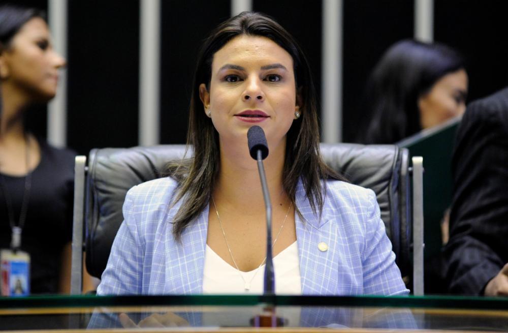 MARIANA CARVALHO É ÚNICA MULHER ELEITA PARA MESA DA CÂMARA NO BIÊNIO 2017-2018