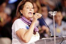 Convenção Nacional 2015 Solange