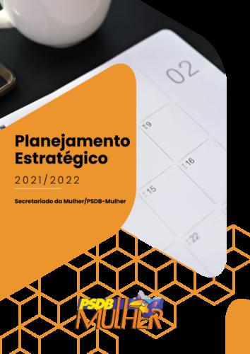 Planejamento Estratégico PSDB-Mulher 2020/2021