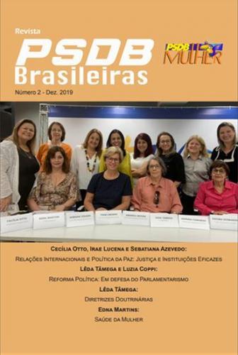 Revista PSDB Brasileiras/PSDB-Mulher – Edição nº2